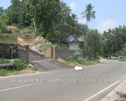 Trivandrum kattakada real estate above 6 acres land for for Land for sale in kerala